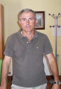 Manolo Bugeda